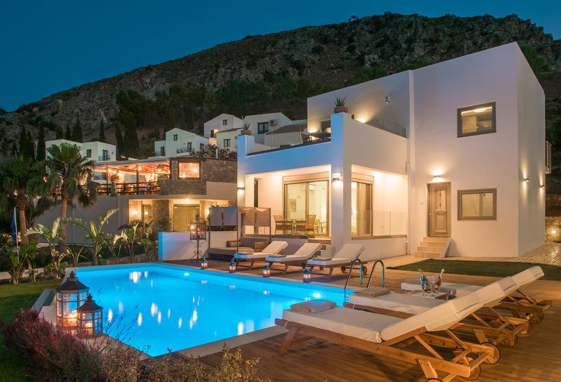 Holidays at Creta Blue Boutique Hotel & Suites in Koutouloufari, Hersonissos
