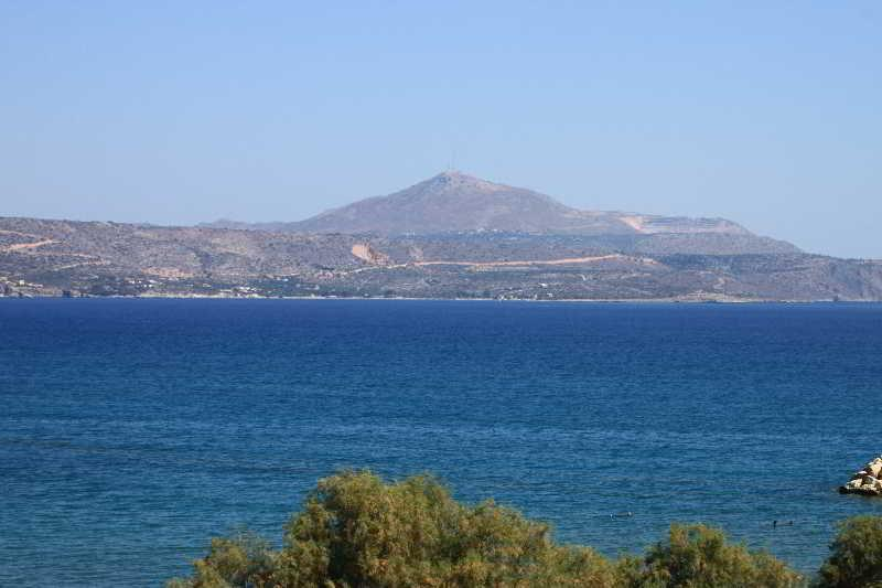 Holidays at Apokoros Family Hotel Apartments & Studios in Kalyves, Crete