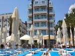 Begonville Beach Marmaris Hotel Picture 0
