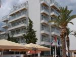 Begonville Beach Marmaris Hotel Picture 2