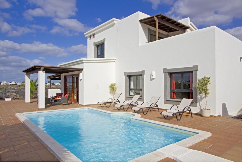 Holidays at Villas Coral Deluxe in Playa Blanca, Lanzarote