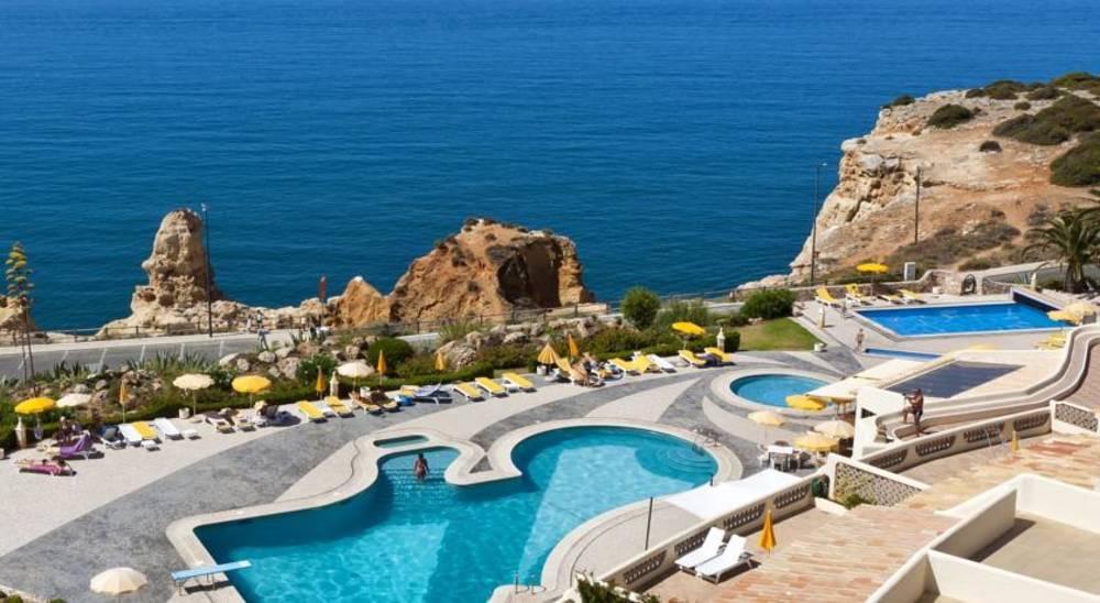 Holidays at Algar Seco Parque Hotel in Carvoeiro, Algarve