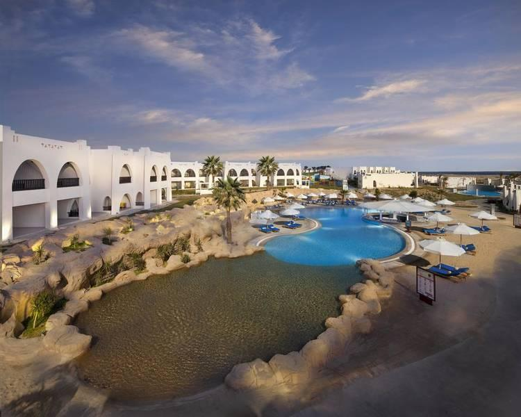 Holidays at Hilton Marsa Alam Nubian Resort in Abu Dabbab, Marsa Alam