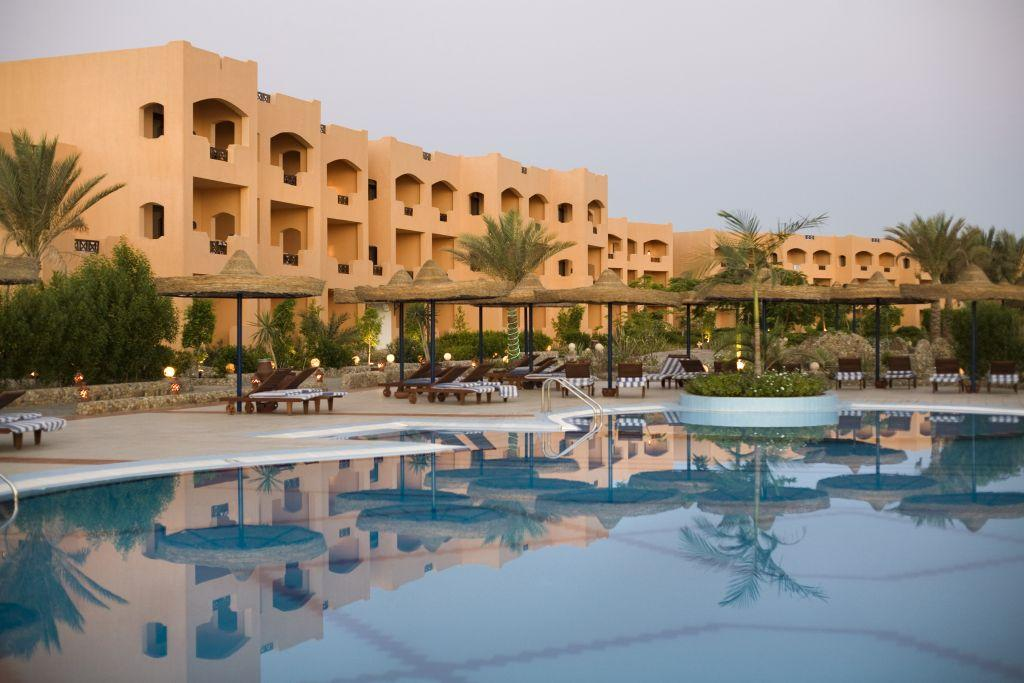 Holidays at Elphistone Resort in Marsa Alam, Egypt