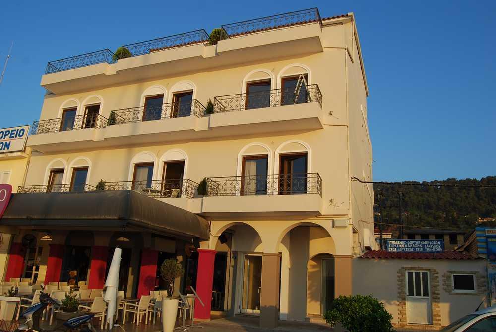Holidays at Dali Hotel in Zante Town, Zante