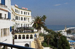 Holidays at Continental Hotel in Tangier, Morocco