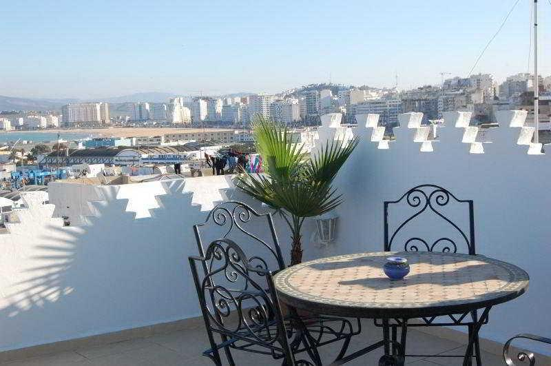 Holidays at Dar Jameel Hotel in Tangier, Morocco
