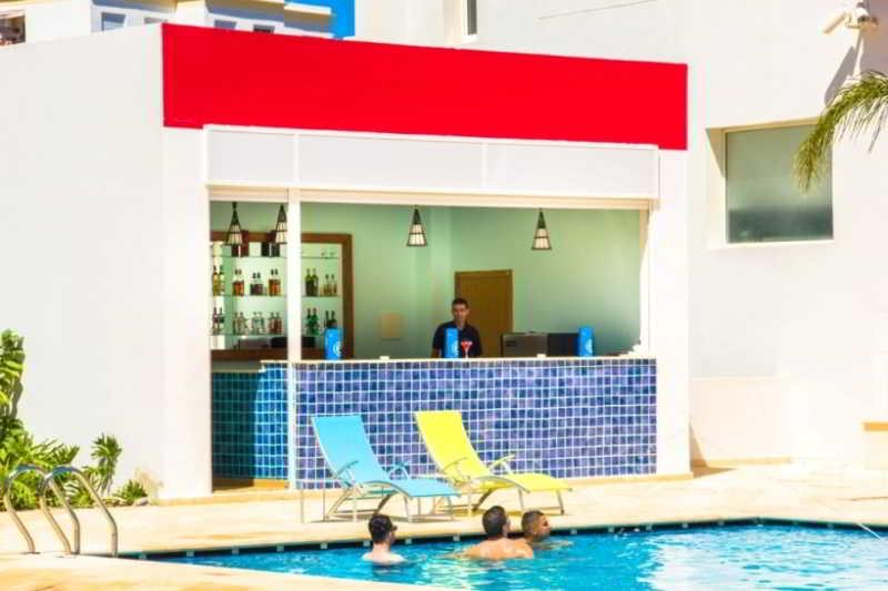 Holidays at Ramada Encore Tangier Hotel in Tangier, Morocco
