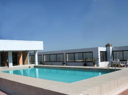 Holidays at Tanjah Flandria Hotel in Tangier, Morocco