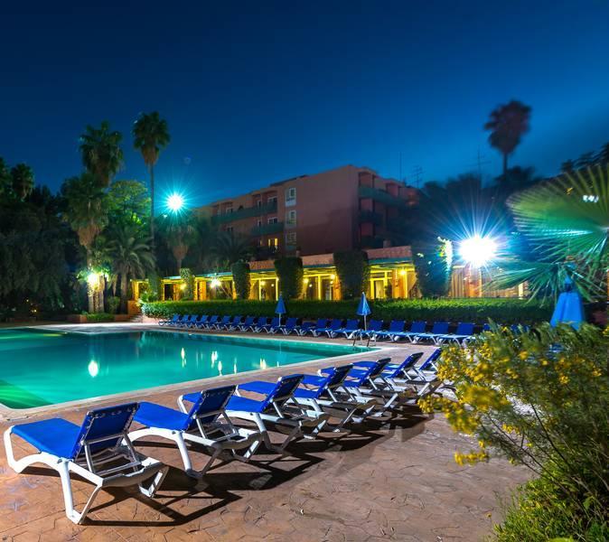 Holidays at Hotel Farah Marrakech in Marrakech, Morocco
