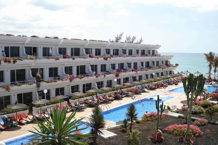 Holidays at Allsun Barlovento Hotel in Costa Calma, Fuerteventura