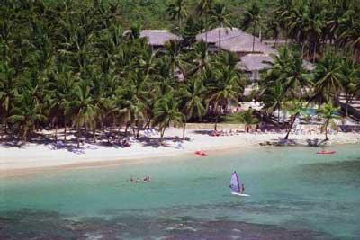 Holidays at Playa Esmeralda Resort in Juan Dolio, Dominican Republic