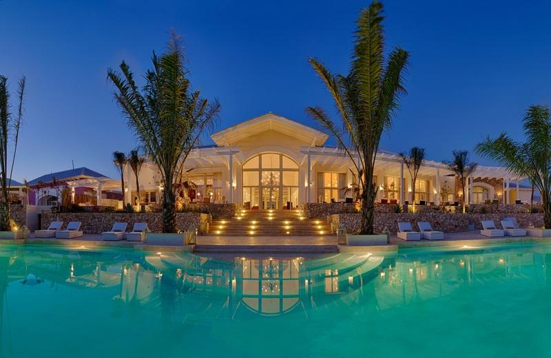 Holidays at Eden Roc at Cap Cana in Punta Cana, Dominican Republic
