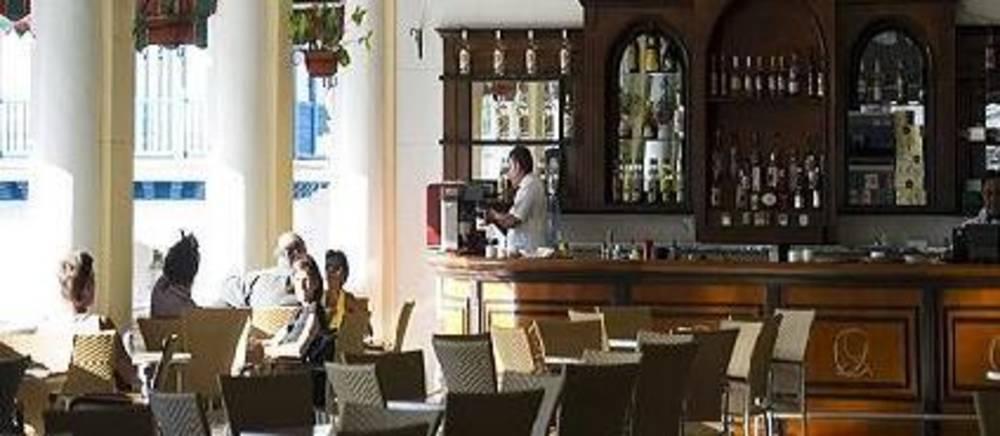 Holidays at Casa Granda Hotel in Santiago de Cuba, Cuba