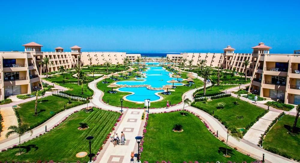 Holidays at Jasmine Palace Resort in Sahl Hasheesh, Hurghada
