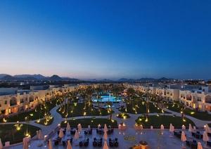 Holidays at Le Royal Holiday Resort in Naama Bay, Sharm el Sheikh