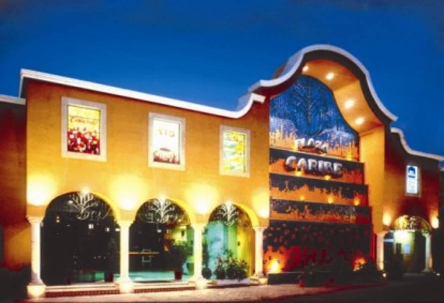 Holidays at Plaza Caribe Hotel in Cancun Centro, Cancun