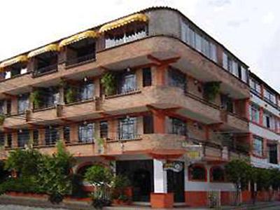 Holidays at Tradicional Villa Del Mar Hotel in Puerto Vallarta, Puerto Vallarta