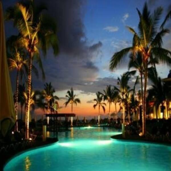 Holidays at Ocean Breeze Hotel Nuevo Vallarta in Neuvo Vallarta, Puerto Vallarta