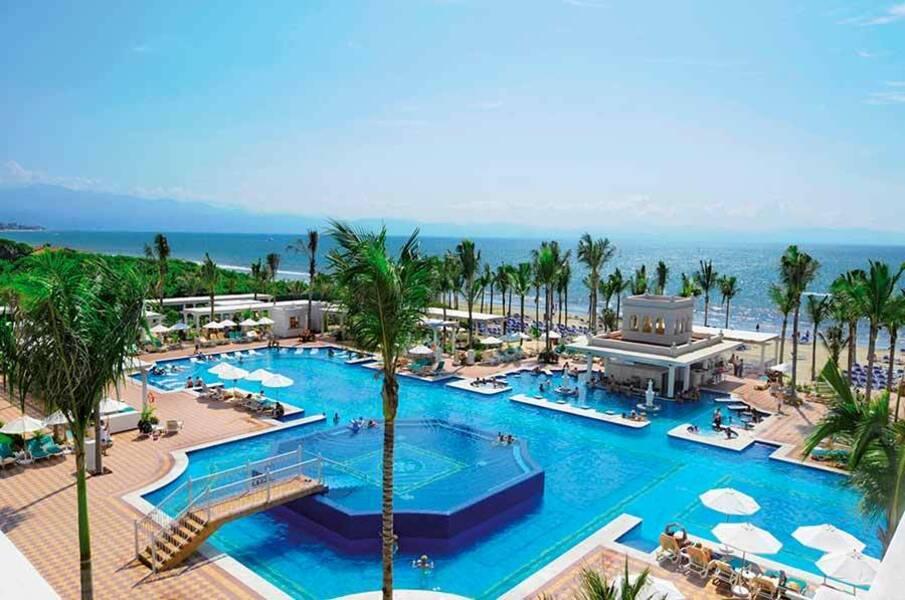 Riu Palace Pacifico Hotel