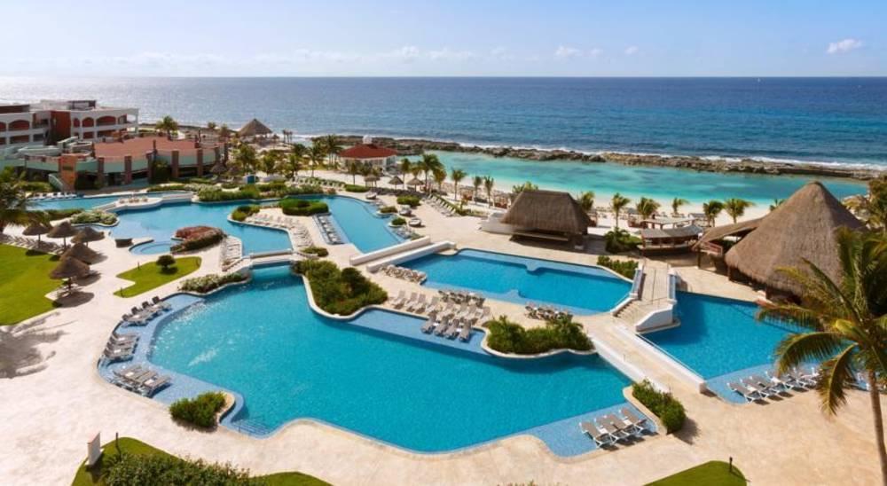 Holidays at Hard Rock Hotel Riviera Maya Heaven in Puerto Aventuras, Riviera Maya