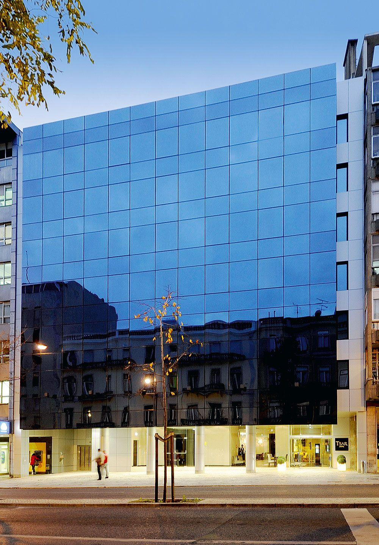 Holidays at Tsar Lisbon Hotel in Lisbon, Portugal