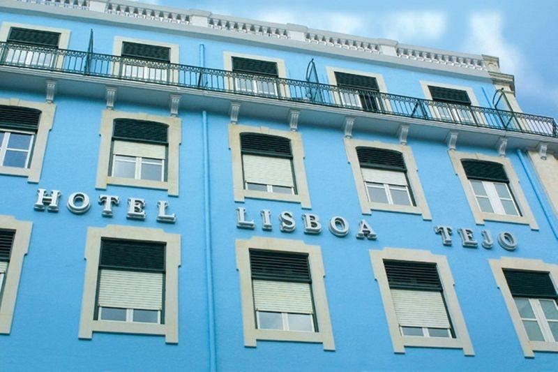 Holidays at Lisboa Tejo Hotel in Lisbon, Portugal