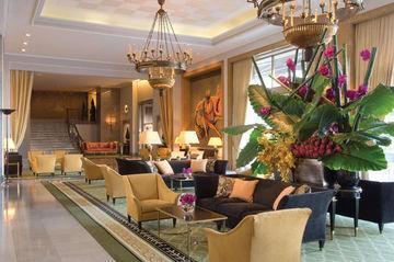 Holidays at Four Seasons Hotel Ritz Lisbon in Lisbon, Portugal