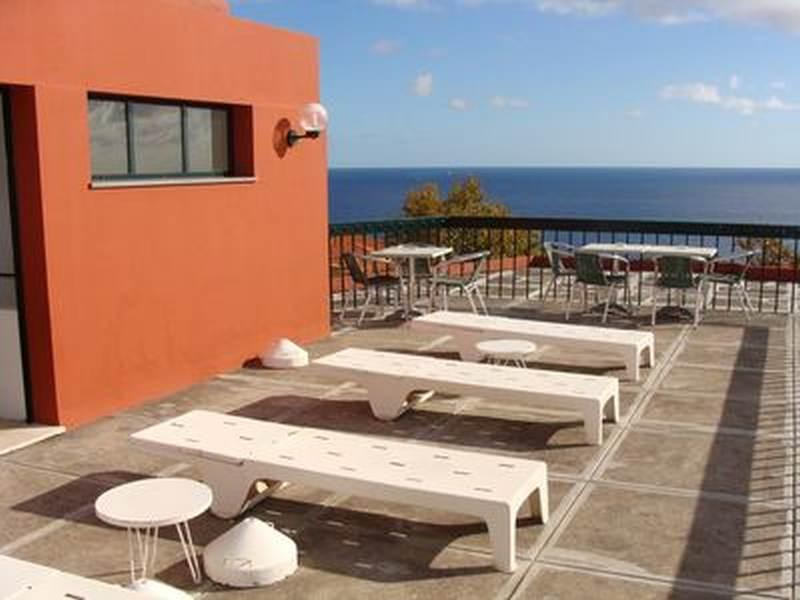 Holidays at Residencial Monumental Hotel in Funchal, Madeira