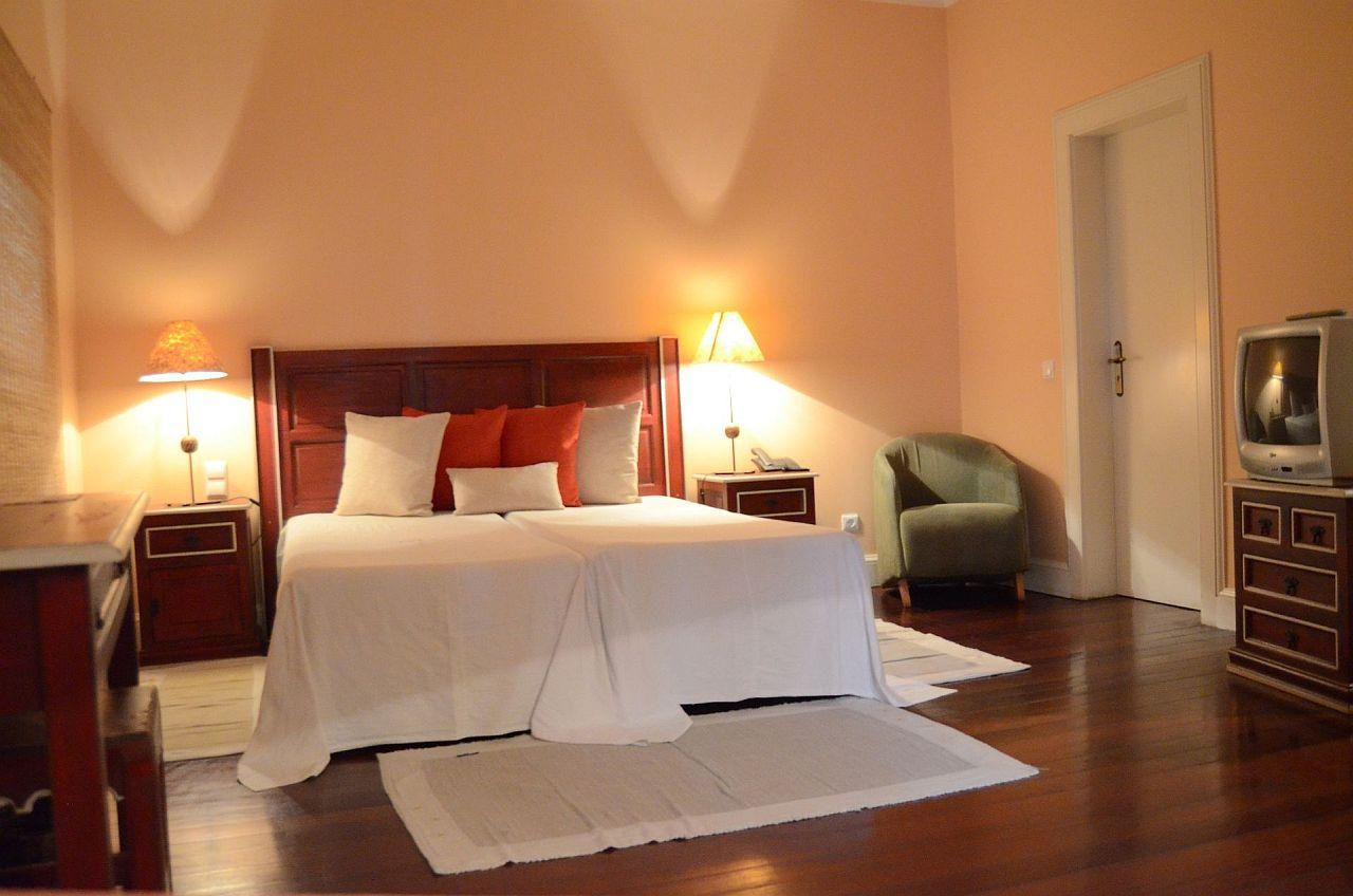 Holidays at Residencial Mariazinha Hotel in Funchal, Madeira