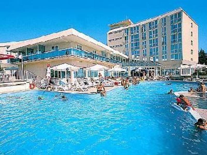 Holidays at Laguna Park Hotel in Porec, Croatia