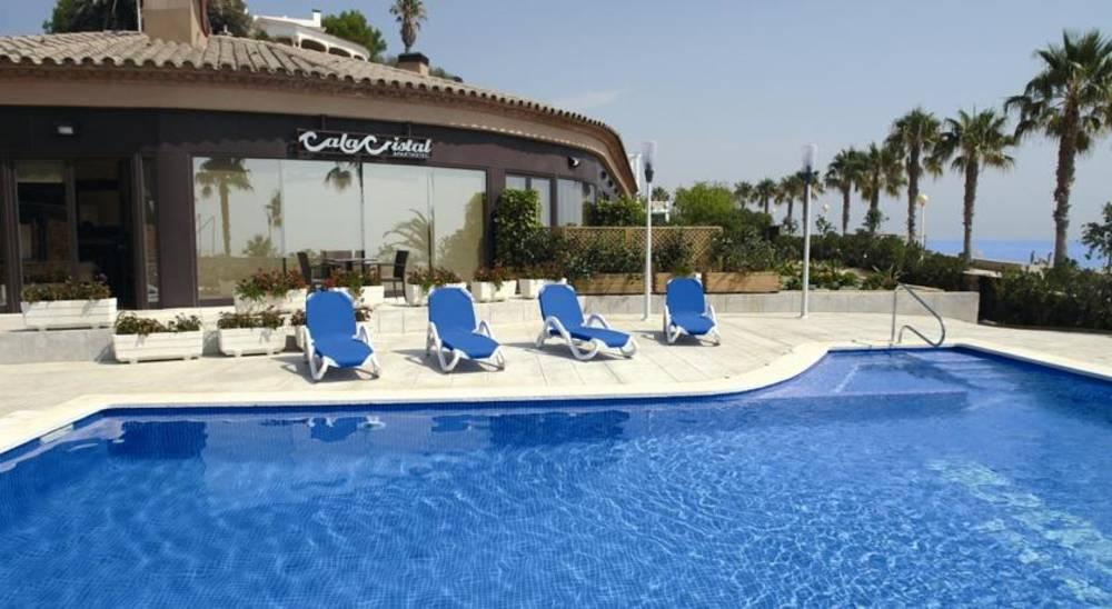 Holidays at Pierre & Vacances Cala Cristal Aparthotel in Miami Platja, Cambrils
