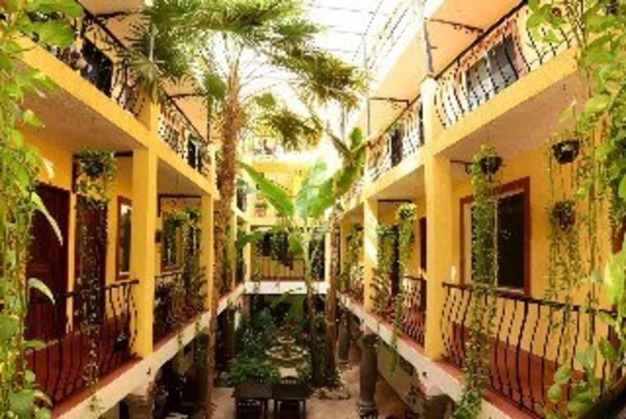 Holidays at Hacienda Mariposa Hotel in Playa Del Carmen, Riviera Maya