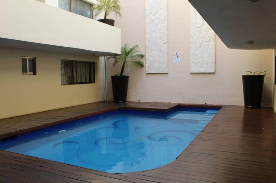 Holidays at Koox La Mar Club Aparthotel in Playa Del Carmen, Riviera Maya