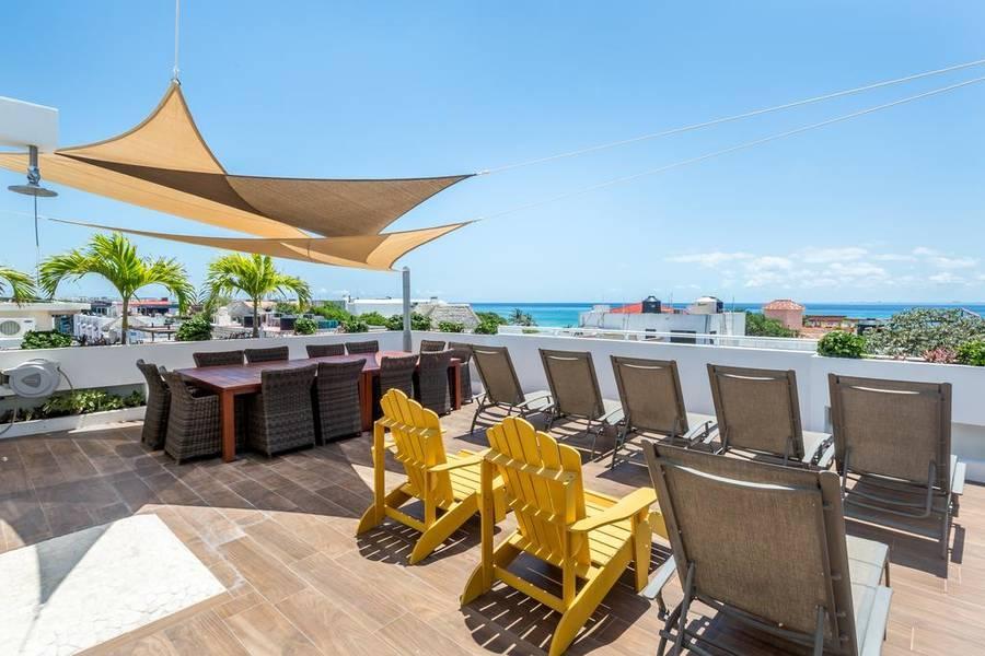 Holidays at Xtudio Comfort Hotel By Xperience Hotels in Playa Del Carmen, Riviera Maya
