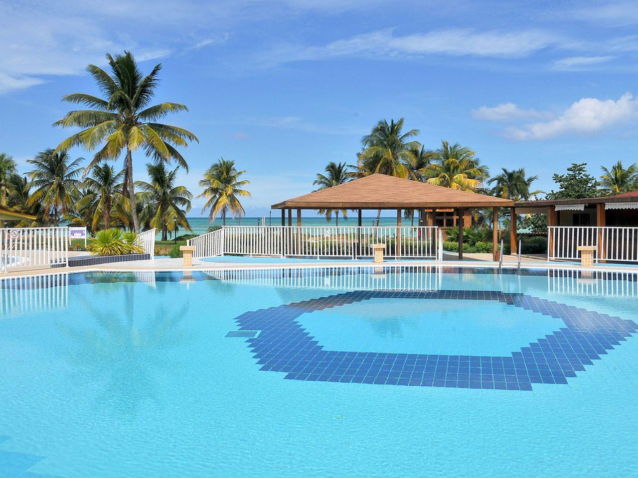 Holidays at Allegro Club Cayo Guillermo Hotel in Cayo Guillermo, Cuba
