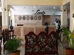 Holidays at Lincoln Hotel in Havana, Cuba
