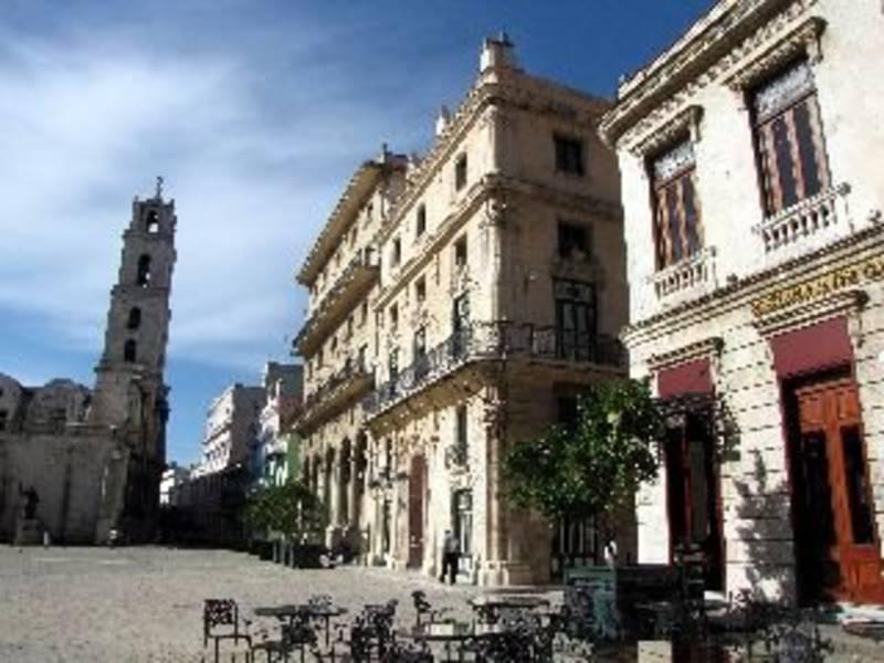 Holidays at Palacio del Marques de San Felipe Y Santiago De Bejucal Hotel in Havana, Cuba