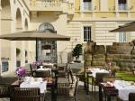 Holidays at Palazzo Montemartini Hotel in Rome, Italy