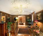 Villa Morgagni Hotel Picture 2