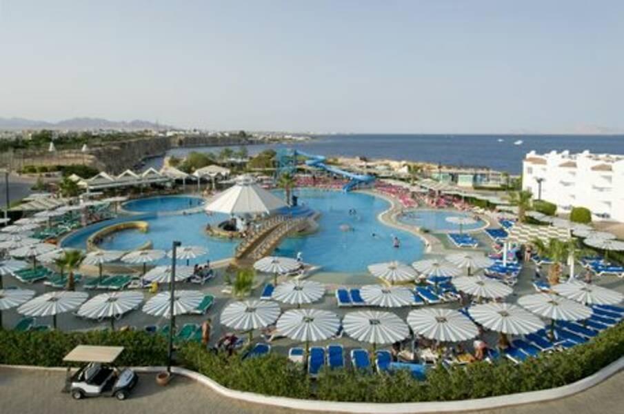 Holidays at Dreams Vacation Resort in Om El Seid Hill, Sharm el Sheikh