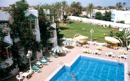Holidays at Djerba Orient Hotel in Djerba, Tunisia