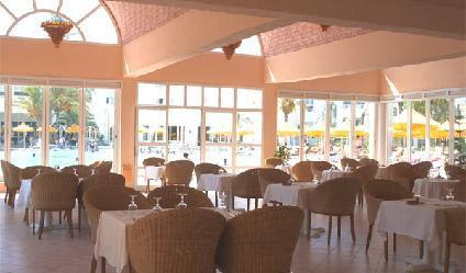 Holidays at Isis Hotel Thalasso & Spa in Djerba, Tunisia