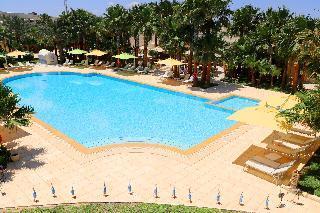 Holidays at Ksar Hotel Djerba in Djerba, Tunisia