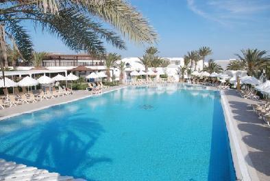 Holidays at Meninx Hotel Djerba in Djerba, Tunisia