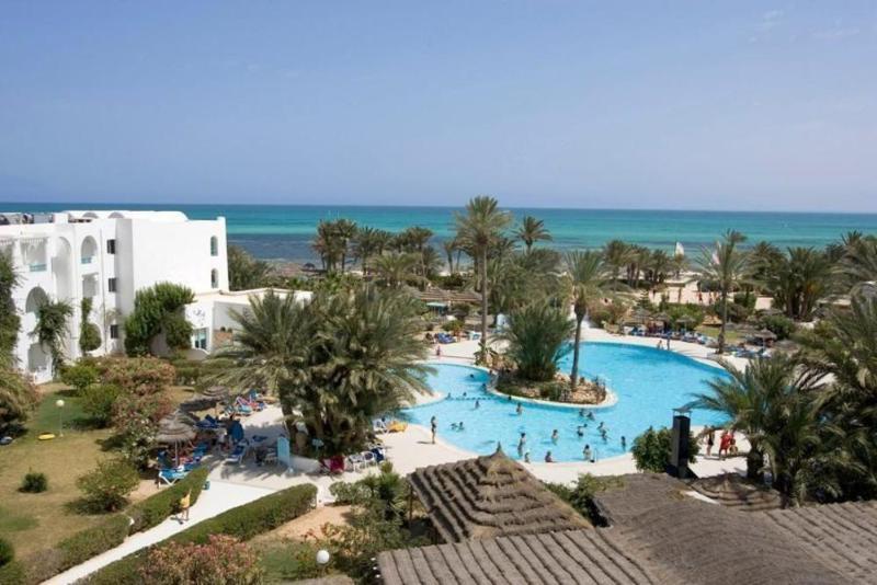 Holidays at Framissima Golf Beach Resort in Djerba, Tunisia