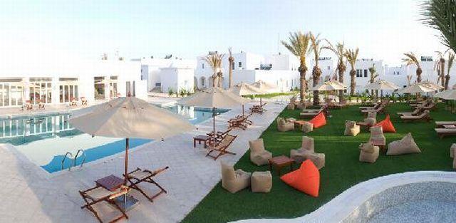 Holidays at Les Jardins De Toumana Residence in Djerba, Tunisia