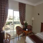 Golden Tulip Carthage Tunis Hotel Picture 8