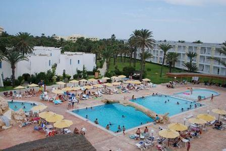 Holidays at Ruspina Resort in Skanes, Tunisia