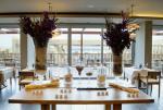 Dining Room at Oasis Salinas Sea Hotel